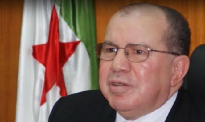 الجزائر:حبس ثاني وزير بعهد بوتفليقة خلال يومين