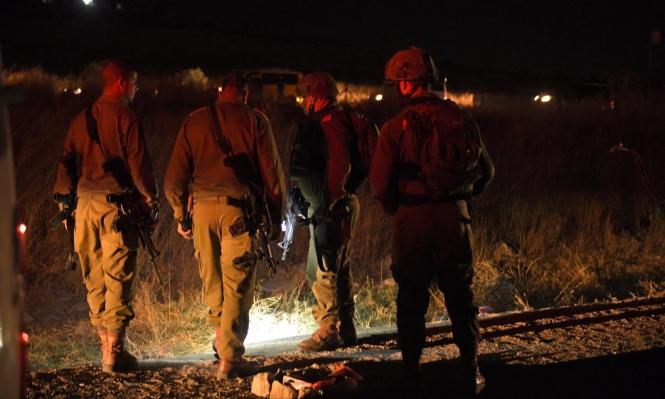 اعتقالات بالضفة والعيسوية والاحتلال يهدم منزلا بالخليل