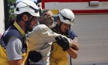 سورية: مقتل 3 أطفال وامرأة في قصف للنظام بإدلب
