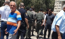 الطيبة: حالة غضب بعد جريمة مقتل عبد السلام جابر
