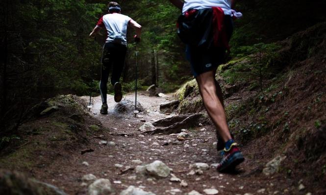 ثلث ساعة من المشي في الطبيعة يوميًّا تخلّصكم من التوتر