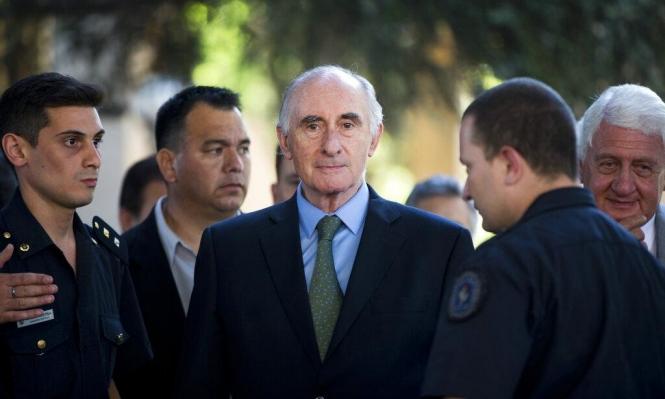 الأرجنتين: وفاة الرئيس الأسبقفرناندو دي لا روا