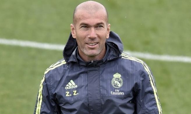 نجل زيدان يرحل عن ريال مدريد