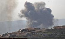 سورية: مقتل 7 مدنيين في قصف جسر الشغور