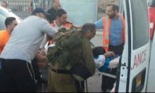 السجن 35 و 32 عاما لقاصرين فلسطينيين نفذا عملية طعن