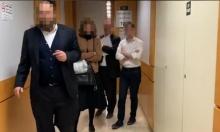 نائب وزير إسرائيلي ضالع: خطف امرأة حامل والمتاجرة بمولودها