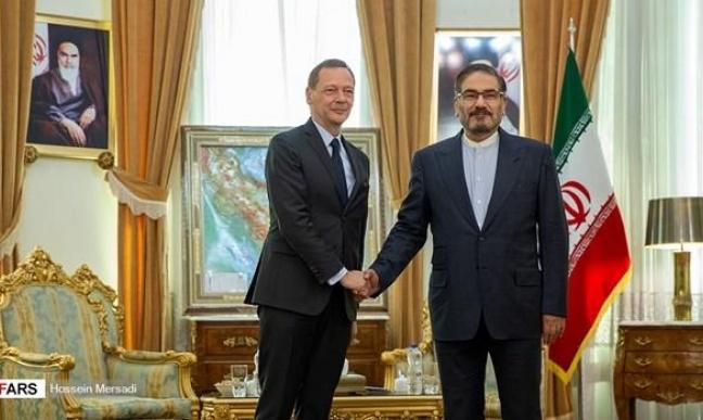 إيران تواصل خفض التزاماتها النووية وتبقي باب الدبلوماسية مفتوحا