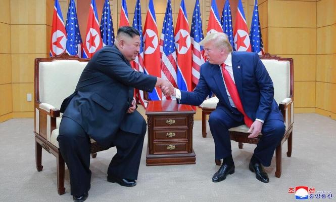 أميركا تصر على تفكيك كوريا الشمالية السلاح النووي