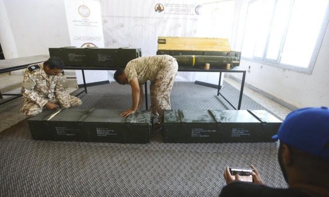 فرنسا تقرّ بوجود أسلحة لقواتها بليبيا... محاولةٌ للتبرير وتساؤلات