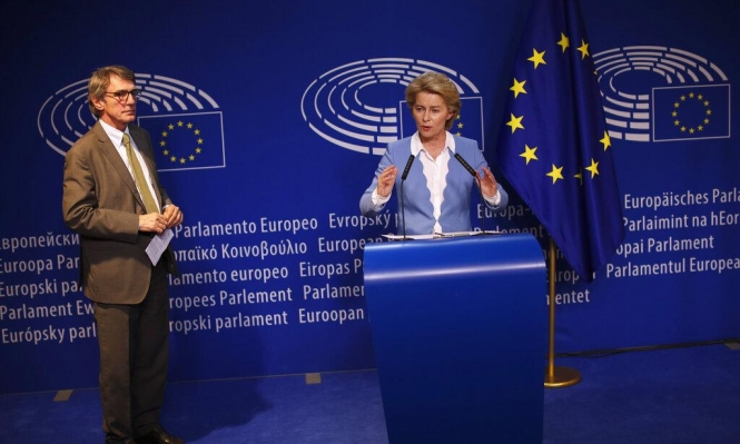 البرلمان الأوروبي: تحالفات سياسية لمواجهة اليمين المتطرف
