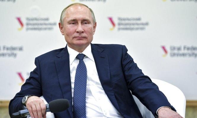 بوتين قلق على الطيور والديدان بسبب عنفات الرياح