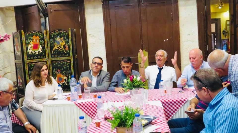 """القدس: بحث سبل مواجهة قرار إخلاء فندق """"إمبريال"""""""