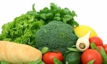 تناول الطعام الغني بالألياف يحمي من تسمم الحمل