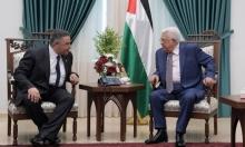 وفد مصري يبحث التهدئة بإسرائيل والمصالحة بالضفة وغزة