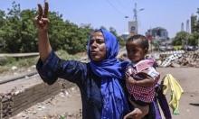 المرأة السودانية في الاحتجاجات... فزّاعة الحرّية أمام العسكر والذكورية