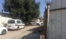 اللد: اعتقال شاب بشبهة قتل عبد الوهاب البدوي