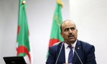 اختيار نائب إسلامي معارض رئيسا للبرلمان الجزائري