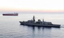 الثوري الإيراني ينفي اعتراض ناقلة نفط بريطانية بالخليج