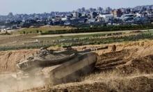 شهيد بغزة بنيران الاحتلال والقسام يتوعد