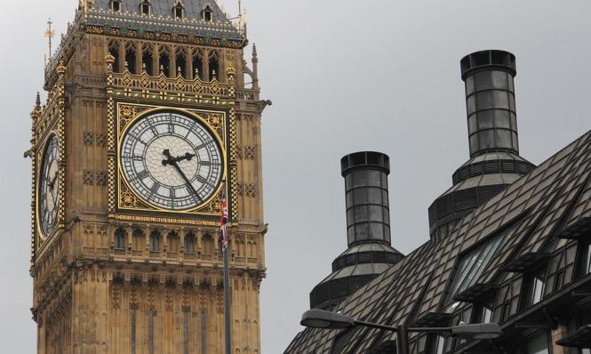 """لم يصمت منذ 160 عاما: لندن بدون جرس """"بيج بين"""" في ذكرى تأسيسه"""