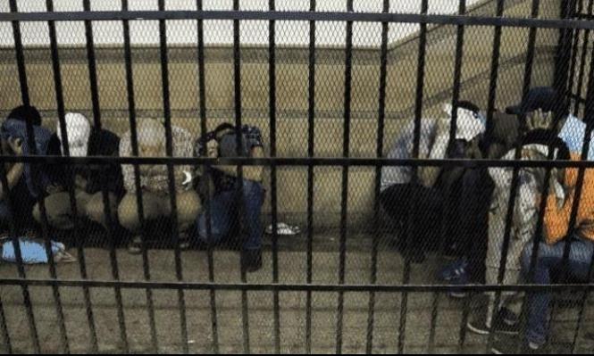 العفو الدولية: مصر تحتجز معارضين رغم قرارات بالإفراج عنهم