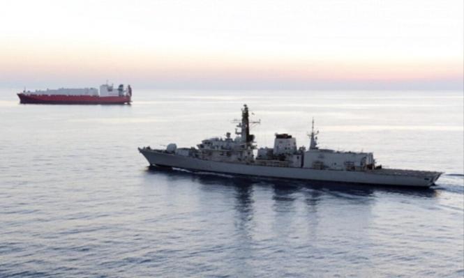 """البنتاغون يدرس """"تأمين"""" السفن في الخليج العربي"""