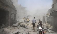الأمم المتحدة تدين استهداف المستشفيات بالغارات الجوية في سورية