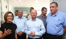 مندلبليت ينضم لالتماس ضد قرار بلدية العفولة العنصري