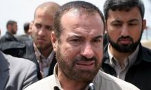 """فتحي حمّاد: نمهل الاحتلال """"أسبوعًا واحدا"""" لتنفيذ التفاهمات"""