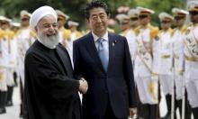 ماذا تريد اليابان من الشرق الأوسط؟