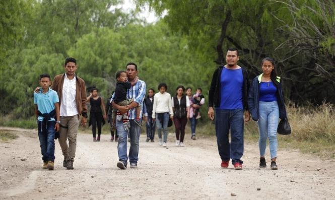 أميركا: الديمقراطيون ينددون بعملية وشيكة للشرطة ضد المهاجرين