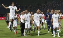 الجيش الجزائري يخصص 6 طائرات لنقل مشجعين لحضور مباراة نيجيريا