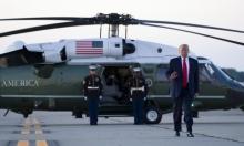 النواب الأميركي يقيد ترامب في شن هجوم على إيران