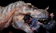 الديناصور المكتشف في سويسرا عاش قبل 180 مليون عام