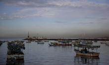 الاحتلال يعتقل صيادين في بحر جنوبي قطاع غزة