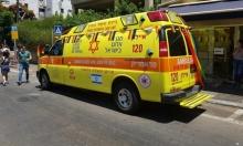 طمرة: إصابة خطيرة وأخرى متوسطة لشابين تعرضا للطعن