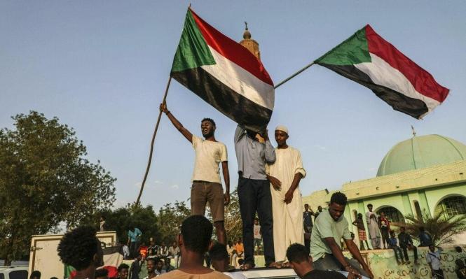 """السودان: مسيرات """"العدالة أولا"""" في أربعينية فض الاعتصام"""