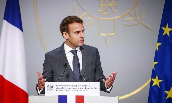 فرنسا: ماكرون يعلن تشكيل قيادة عسكرية للفضاء