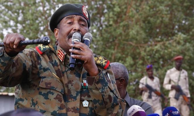 """السودان:تأجيل اجتماع """"العسكري"""" و""""التغيير"""" وتضارب حول الموعد والمواقف"""