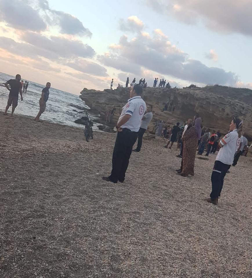 جسر الزرقاء: العثور على جثة سليمان جربان