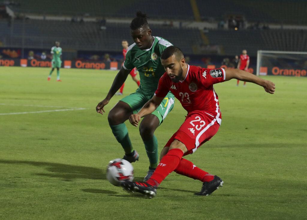 تونس تودّع المنافسة على كأس أمم أفريقيا