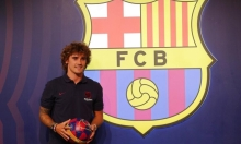 رسميا: غريزمان في برشلونة والكشف عن رقم قميصه!