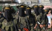 """""""سرايا القدس"""" جاهزة للردعلى أي استهدافٍ إسرائيلي"""