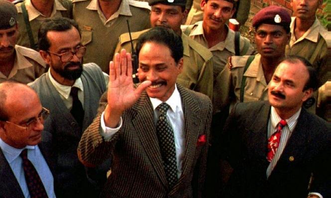 بنغلادش: وفاة الحاكم العسكري السابق حسين أرشد