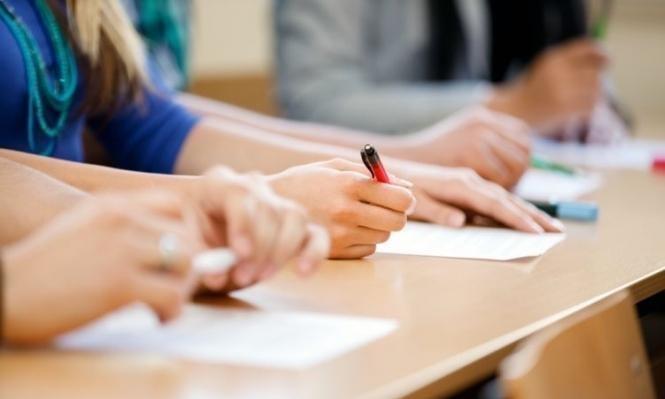 بجروت 2018: مدارس بالريادة وبلدات عربية تتصدر قائمة الغش