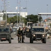 الاحتلال يتراجع عن الاستيلاء على أراض قرب حاجز الجلمة