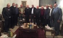 لجنة الوفاق تؤجل مؤتمرها الصحفي إلى الخميس
