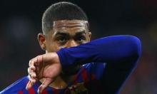 آرسنال يستهدف إبرام صفقة من برشلونة