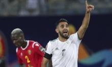 ماذا قال محرز بعد تأهل الجزائر إلى نهائي أمم أفريقيا؟