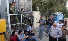 270 مليون دولار خسائر للفلسطينيين جراء الحواجز العسكرية بالضفة